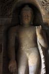 Buddha Mumbai Caves - Public Domain Pictures