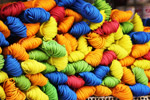 Colorful Ropes - Public Domain Pictures