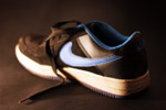 Shoe - Public Domain Pictures