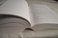 Open Book - Public Domain Pictures