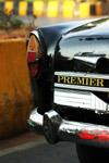 Taxis Mumbai - Public Domain Pictures
