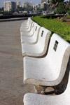 Benches Promenade - Public Domain Pictures