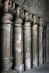 Cave Pillars - Public Domain Pictures