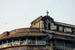 Old Building In Mumbai - Public Domain Pictures