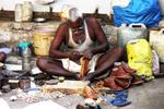 Old Cobbler India - Public Domain Pictures