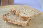 Bread Slices - Public Domain Pictures