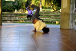 Break Dancing Boy - Public Domain Pictures