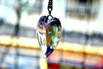 Heart Glass - Public Domain Pictures