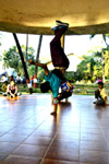 Man Break Dance - Public Domain Pictures