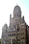 Mumbai Building - Public Domain Pictures
