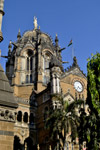 Mumbai Building - Public Domain Pictures