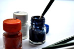 Painting Colors Brushes - Public Domain Pictures