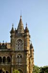 Victorian Building Mumbai - Public Domain Pictures