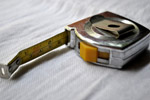 Measuring Tape Carpenter - Public Domain Pictures