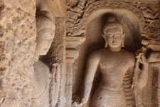 38-gautam-buddha-sculpture - Public Domain Pictures