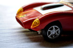Toy Car - Public Domain Pictures