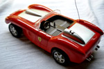 Toy Remote Car - Public Domain Pictures