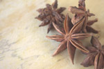 Spices Indian Star Shaped - Public Domain Pictures