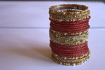 Bangles Indian Ethnic Jewelry - Public Domain Pictures