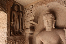 Gautam Buddha Spiritual Statue - Public Domain Pictures