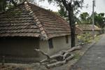 Indian Village - Public Domain Pictures