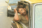 3973-taxi-driver-india-sleeping - Public Domain Pictures
