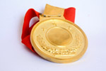 Medal - Public Domain Pictures