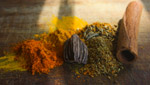 Spices Colorful - Public Domain Pictures