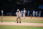 Cricket Practice Batsman - Public Domain Pictures