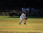 Wicket Keeper - Public Domain Pictures