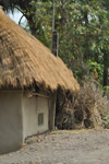 Village Hut India - Public Domain Pictures
