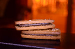 4076-chocolate-biscuits - Public Domain Pictures
