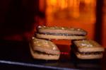 4077-chocolate-cream-biscuits - Public Domain Pictures