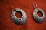 Earring - Public Domain Pictures