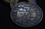 Old Coin - Public Domain Pictures