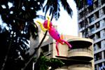 Balloon Seller Toys - Public Domain Pictures