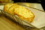 Bread Stack Garlic Bread - Public Domain Pictures