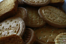 Lots Of Biscuits Cookies - Public Domain Pictures
