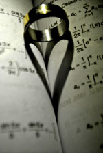 Heart Ring Book 2 - Public Domain Pictures