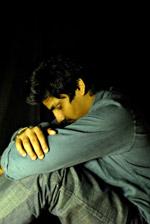 Man Depression Sad - Public Domain Pictures