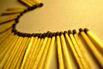 Matchstick Design - Public Domain Pictures