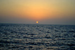 Sea Sunset 2 - Public Domain Pictures