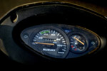 Speedometer Scooter - Public Domain Pictures