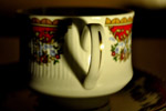 Tea Cup 2 - Public Domain Pictures