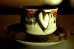 Tea Cup Saucer - Public Domain Pictures