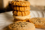 Assorted Biscuits - Public Domain Pictures