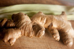 Ginger  - Public Domain Pictures