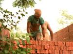 Indian Labourer Bricks Factory - Public Domain Pictures
