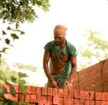 Labourer India - Public Domain Pictures