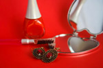 Jewelry Makeup Beauty - Public Domain Pictures
